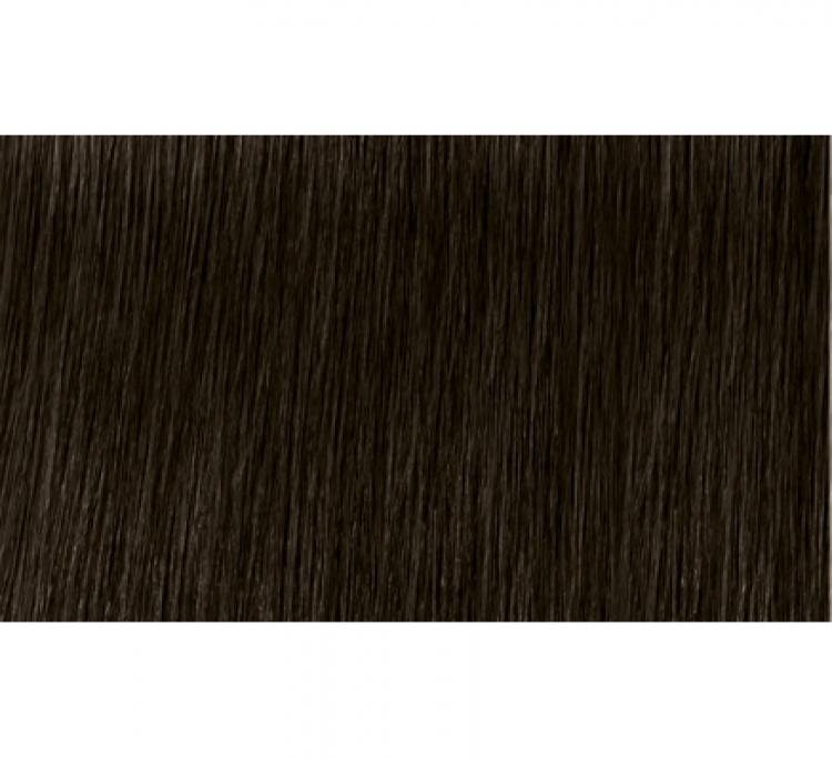 Краска для волос аммиачная PCC 4.1 Средний коричневый пепельный