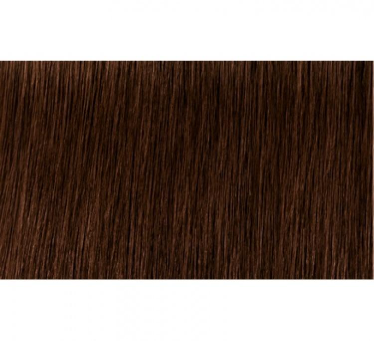 Краска для волос аммиачная PCC 4.35 Средний коричневый золотистый красного дерева