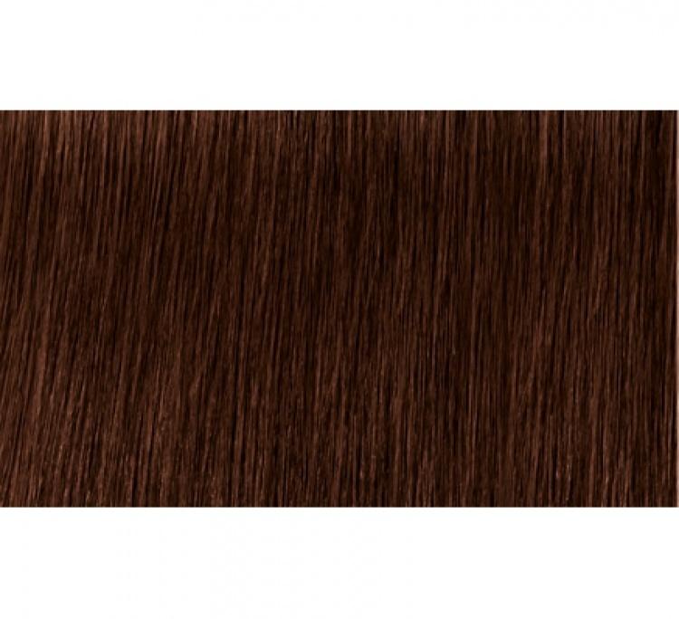 Краска для волос аммиачная PCC 4.4 Средний коричневый медный