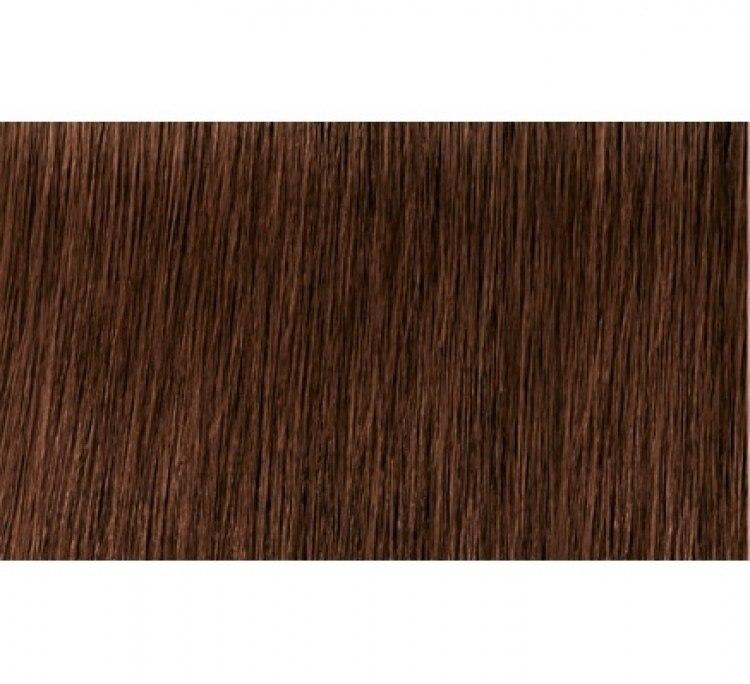 Краска для волос аммиачная PCC 5.35 Светло-коричневый золотистый красного дерева