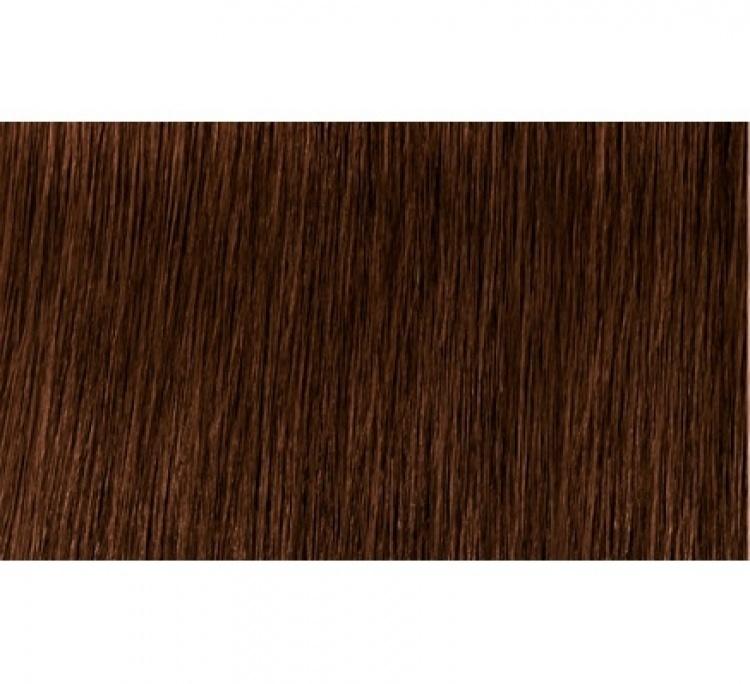Краска для волос аммиачная PCC 5.4 Светлый коричневый медный