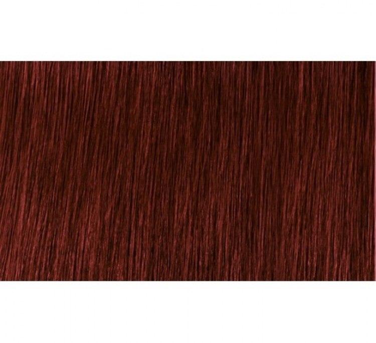 Краска для волос аммиачная PCC 5.66х Светлый коричневый экстра красный