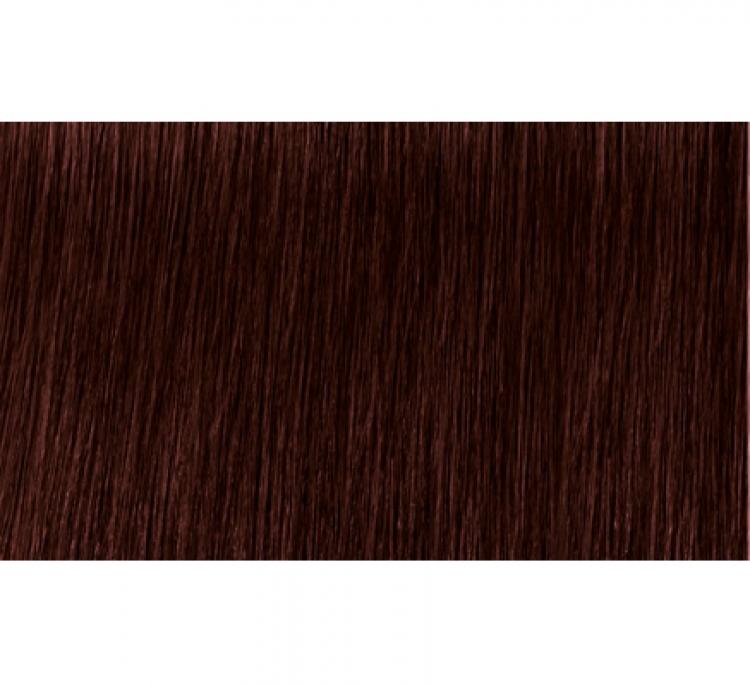 Краска для волос аммиачная PCC 5.67 Светлый коричневый красный фиолетовый