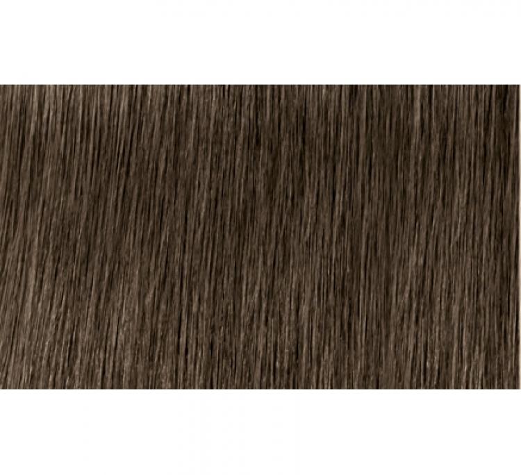 Краска для волос аммиачная PCC 6.1 Темный русый пепельный