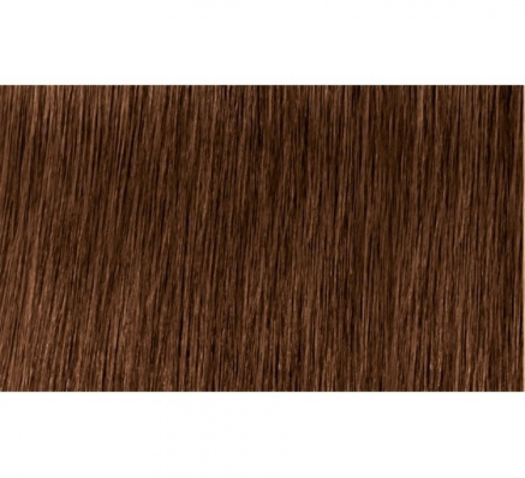 Краска для волос аммиачная PCC 6.35 Темный блондин золотистый махагон