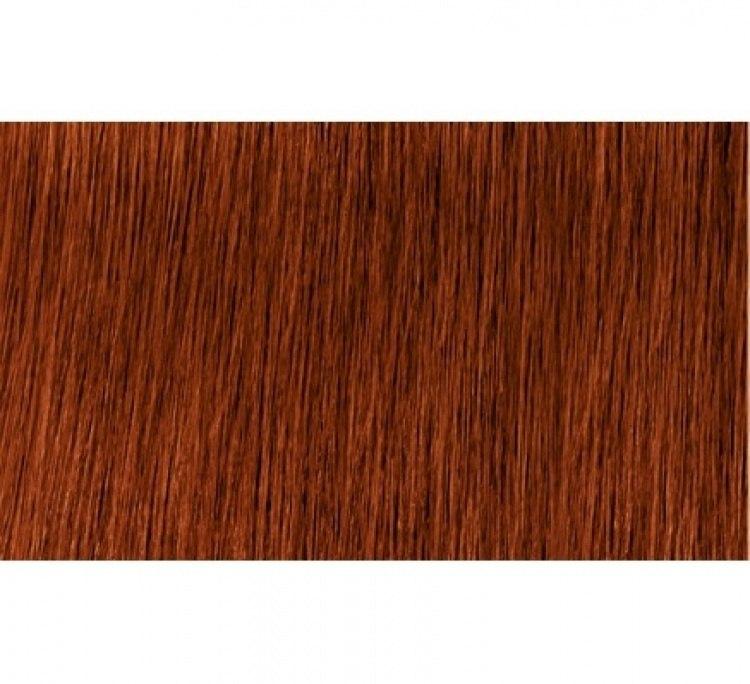 Краска для волос аммиачная PCC 6.44 Темный блондин интенсивный медный