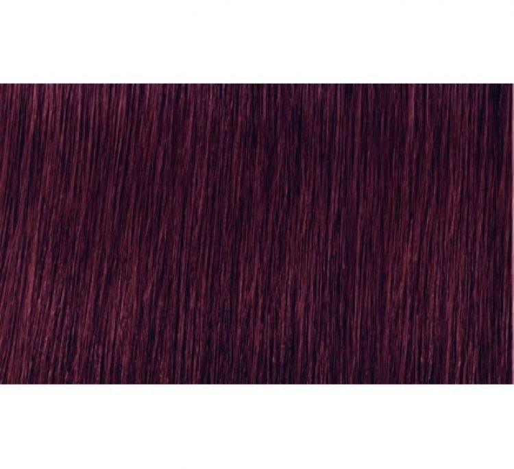 Краска для волос аммиачная PCC 6.77х Темный русый фиолетовый экстра