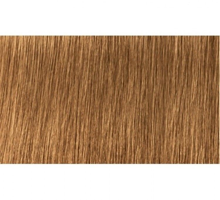Краска для волос аммиачная PCC 7.3 Средний блондин золотистый