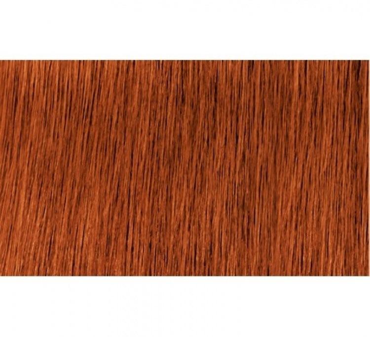 Краска для волос аммиачная PCC 7.44 Средний блондин интенсивный медный