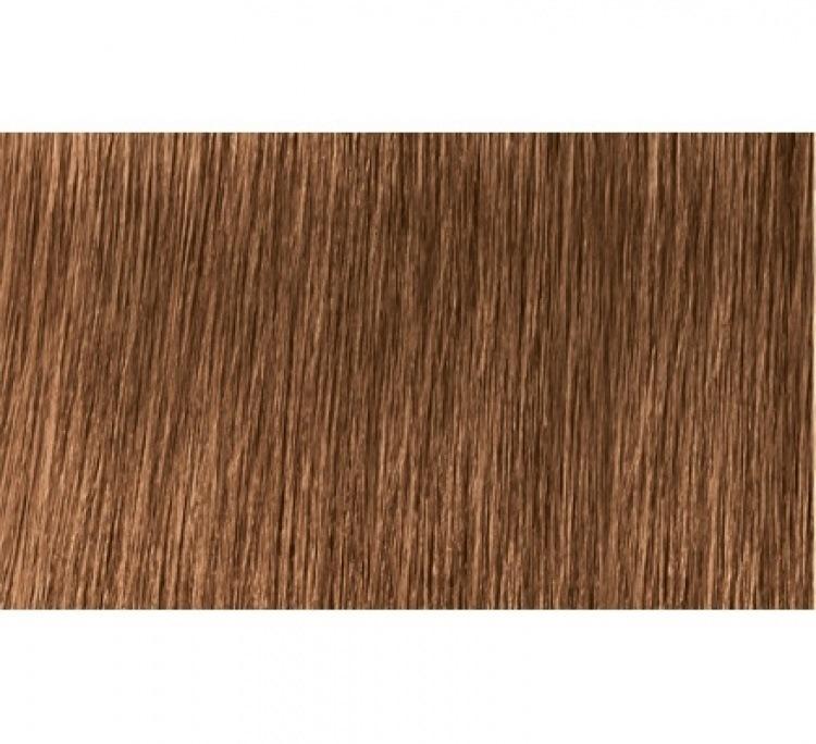 Краска для волос аммиачная PCC 7.83 Средний русый шоколадный золотистый