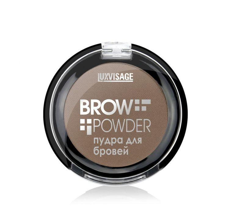 Пудра для бровей Brow powder тон 01