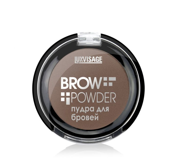 Пудра для бровей Brow powder тон 04