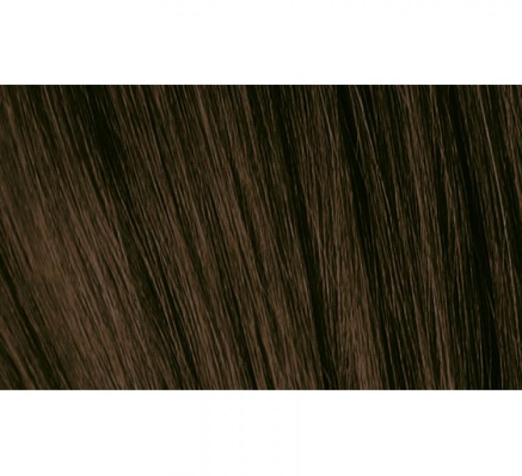 Краска для волос Безаммиачная Zero Amm 3.0 Темный коричневый натуральный