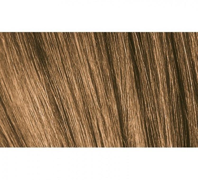 Краска для волос Безаммиачная Zero Amm 7.00 Средний блондин интенсивный натуральный