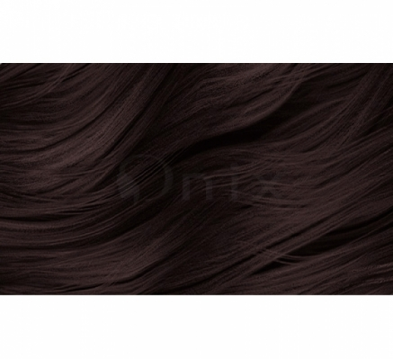 Краска для волос 4c кофейный