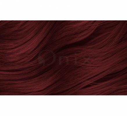 Краска для волос 7.62 русый красный интенсивный