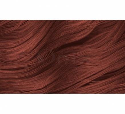 Краска для волос 7.64 красный пламенный