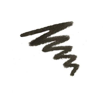 Карандаш контурный для глаз тон 17 графитовый
