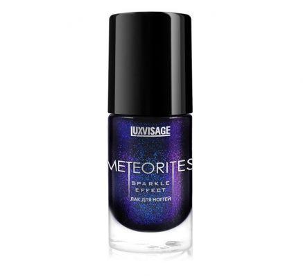 """Лак для ногтей """"Мeteorites"""" тон 607"""