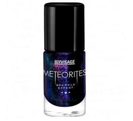 """Лак для ногтей """"Мeteorites"""" тон 608"""