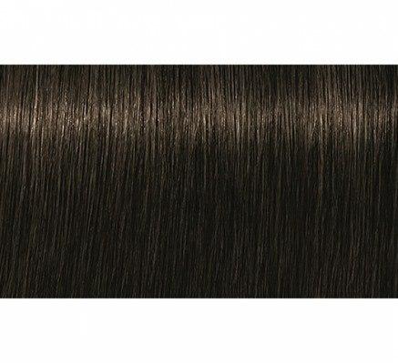 Краска для волос аммиачная PCC 4.89 Средне коричневый шоколадный матовый