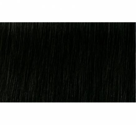 Краска для волос аммиачная PCC 1.0 Черный