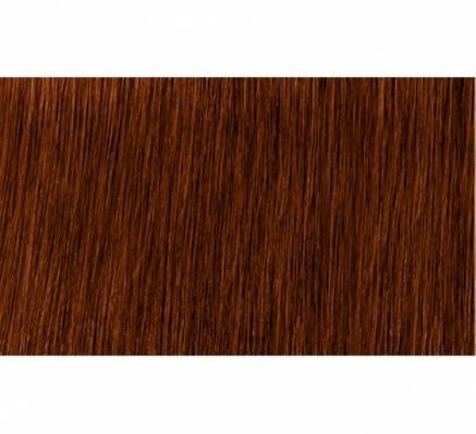 Краска для волос аммиачная PCC 6.43 Темный блондин медный золотистый