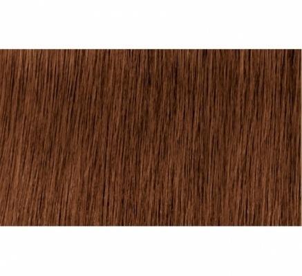 Краска для волос аммиачная PCC 6.48 Темный русый медный шоколадный