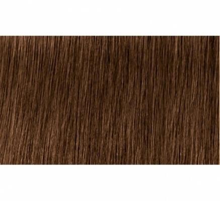 Краска для волос аммиачная PCC 6.83 Темный русый шоколадный золотистый