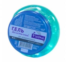 Гель мокрый эффект 200мл Fixona