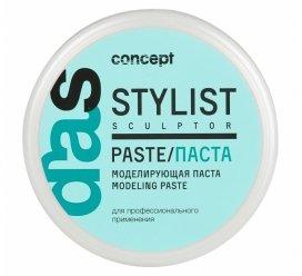 Моделирующая паста для волос