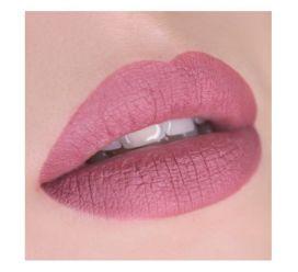 Карандаш контурный для губ тон 46 розово-сиреневый