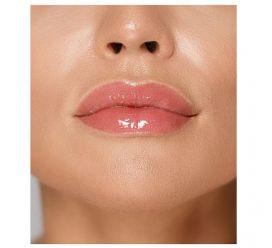 """Блеск-плампер для губ """"LIP volumizer hot vanilla"""" Тон 302"""