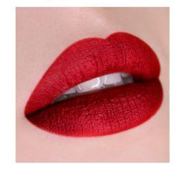 Карандаш контурный для губ тон 68 красный