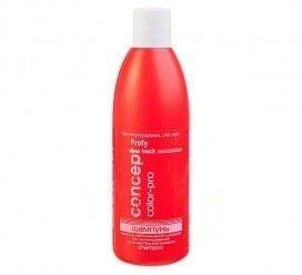 Шампунь-нейтрализатор для волос после окрашивания