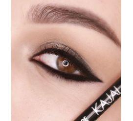 Карандаш механический для глаз KAJAL super stay 10h ultra black
