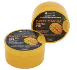 Многофункциональный успокаивающий гель с экстрактом манго