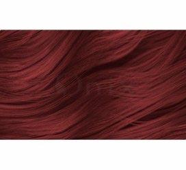 Краска для волос 6.6 темно-русый красный