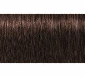 Краска для волос аммиачная PCC 4.55 Средний коричневый интенсивный махагон