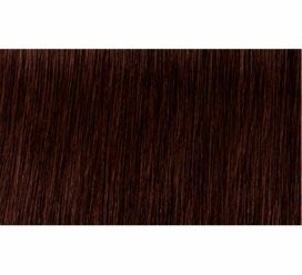 Краска для волос аммиачная PCC 4.68 Средний коричневый красный шоколадный