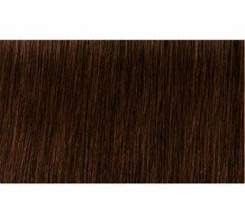 Краска для волос аммиачная PCC 4.80 Средний коричневый шоколадный натуральный