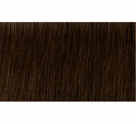 Краска для волос аммиачная PCC 4.86 Средний коричневый шоколадный красный