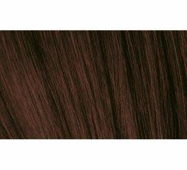 Zero Amm 4.86 Средний коричневый шоколадный красный