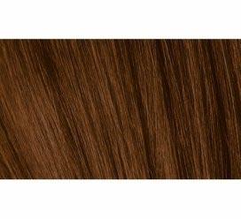 Краска для волос Безаммиачная Zero Amm 5.84 Светлый коричневый шоколадный медный
