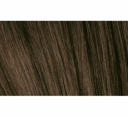 Краска для волос Безаммиачная Zero Amm 4.0 Средний коричневый натуральный