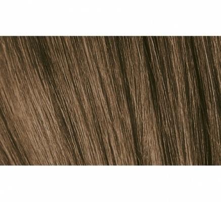 Краска для волос Безаммиачная Zero Amm 6.0 Темный русый натуральный