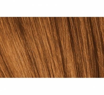Краска для волос Безаммиачная Zero Amm 7.84 Средний русый шоколадный медный